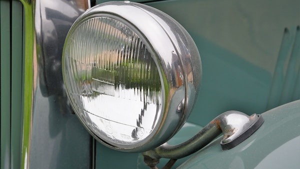 1951 MG TD For Sale (picture 48 of 138)