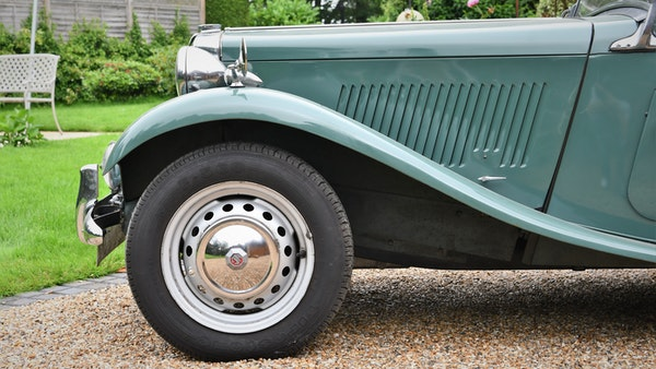 1951 MG TD For Sale (picture 75 of 138)