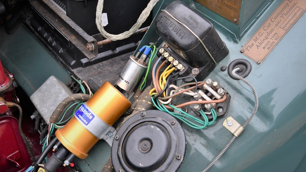 1951 MG TD For Sale (picture 103 of 138)