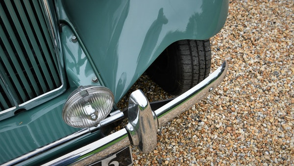 1951 MG TD For Sale (picture 62 of 138)
