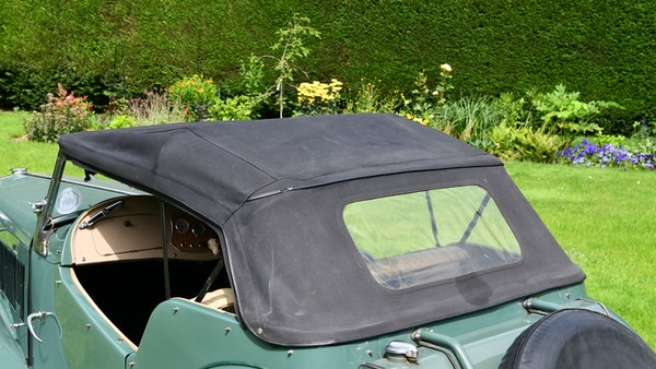 1951 MG TD For Sale (picture 93 of 138)