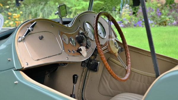 1951 MG TD For Sale (picture 35 of 138)
