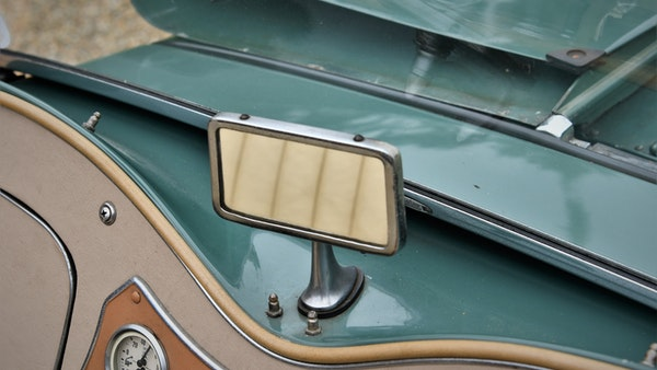 1951 MG TD For Sale (picture 43 of 138)
