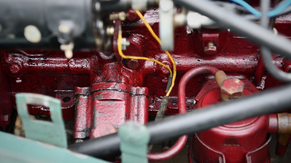 1951 MG TD For Sale (picture 102 of 138)