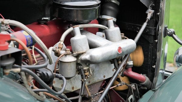 1951 MG TD For Sale (picture 107 of 138)