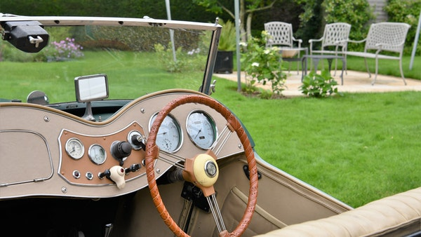 1951 MG TD For Sale (picture 30 of 138)