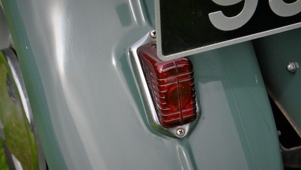 1951 MG TD For Sale (picture 88 of 138)