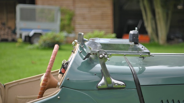1951 MG TD For Sale (picture 97 of 138)