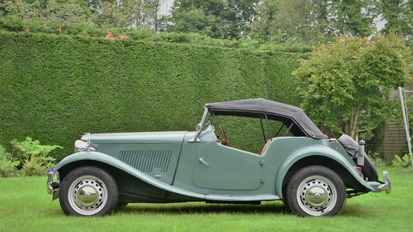 1951 MG TD For Sale (picture 5 of 138)