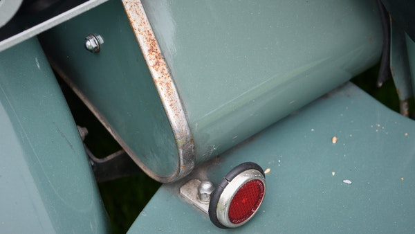 1951 MG TD For Sale (picture 89 of 138)
