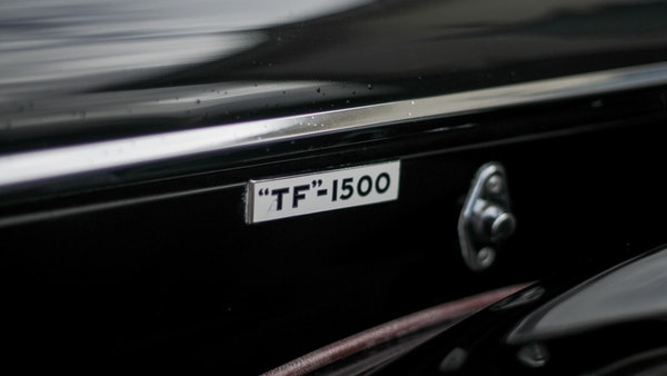 1955 MG TF 1500 For Sale (picture 81 of 143)