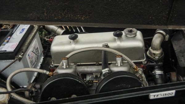 1955 MG TF 1500 For Sale (picture 115 of 143)