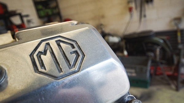 MGA Twin-Cam Engine For Sale (picture 6 of 8)