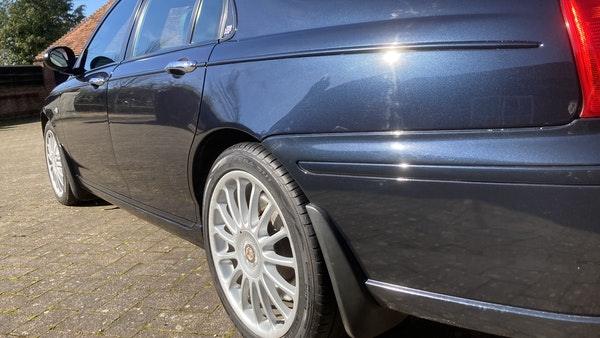 RESERVE REMOVED - 2003 MG ZT 260 V8 For Sale (picture 67 of 93)