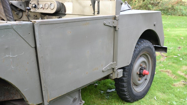 1952 Minerva Land Rover Series 1 For Sale (picture 62 of 104)