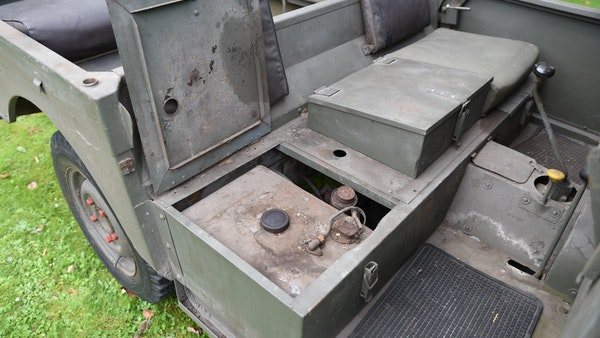 1952 Minerva Land Rover Series 1 For Sale (picture 39 of 104)