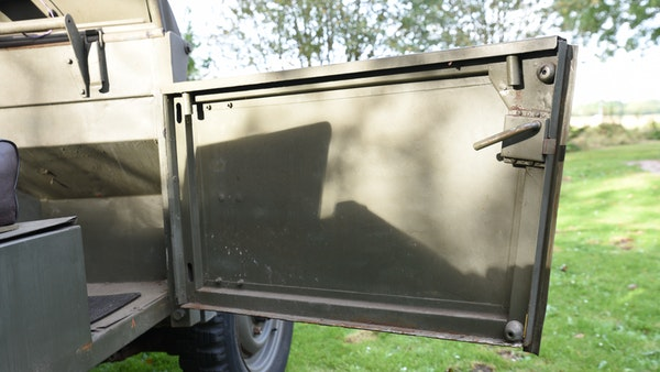 1952 Minerva Land Rover Series 1 For Sale (picture 30 of 104)