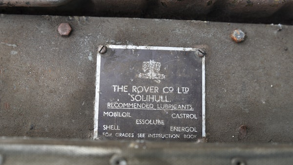 1952 Minerva Land Rover Series 1 For Sale (picture 82 of 104)