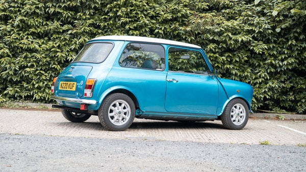 1995 Rover Mini Sidewalk For Sale (picture 6 of 68)