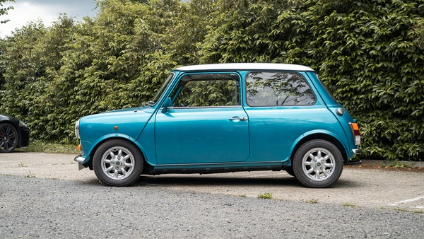 1995 Rover Mini Sidewalk For Sale (picture 4 of 68)