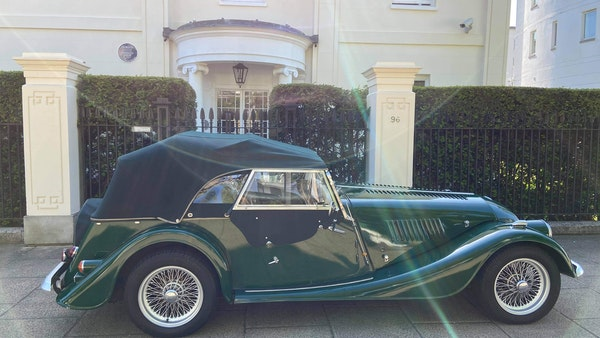 1987 Morgan 4/4 For Sale (picture 21 of 65)