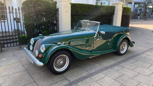 1987 Morgan 4/4 For Sale (picture 13 of 65)