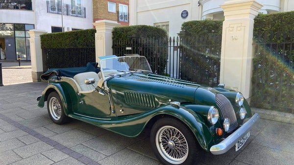 1987 Morgan 4/4 For Sale (picture 9 of 65)
