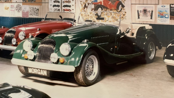 1987 Morgan 4/4 For Sale (picture 46 of 65)