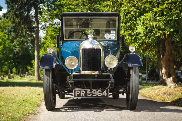1925 Morris Cowley Bullnose For Sale (picture 11 of 98)