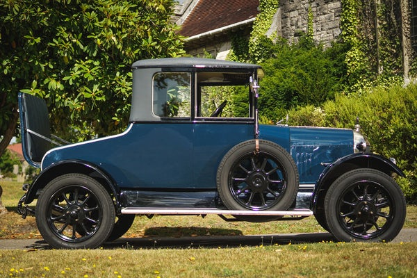 1925 Morris Cowley Bullnose For Sale (picture 18 of 98)
