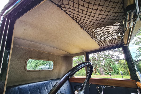 1925 Morris Cowley Bullnose For Sale (picture 30 of 98)