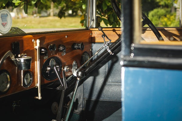 1925 Morris Cowley Bullnose For Sale (picture 39 of 98)
