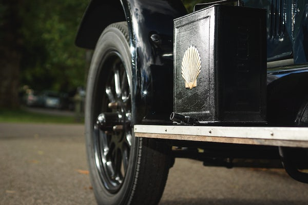 1925 Morris Cowley Bullnose For Sale (picture 74 of 98)