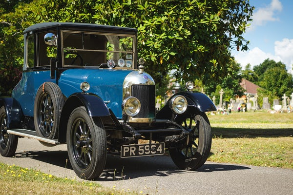 1925 Morris Cowley Bullnose For Sale (picture 3 of 98)