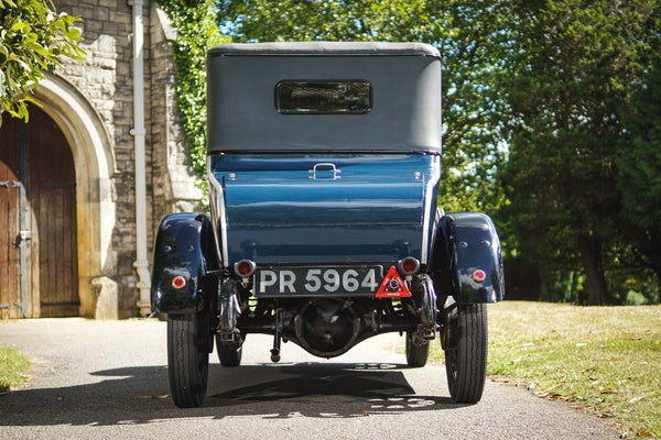 1925 Morris Cowley Bullnose For Sale (picture 13 of 98)