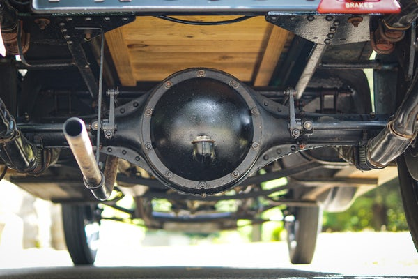 1925 Morris Cowley Bullnose For Sale (picture 90 of 98)