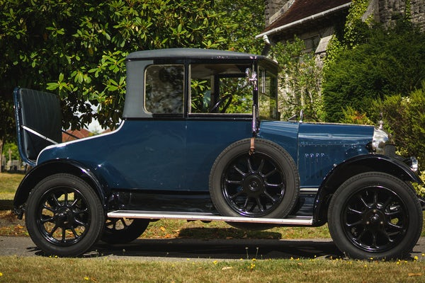 1925 Morris Cowley Bullnose For Sale (picture 16 of 98)
