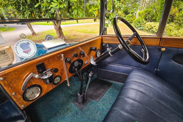 1925 Morris Cowley Bullnose For Sale (picture 27 of 98)