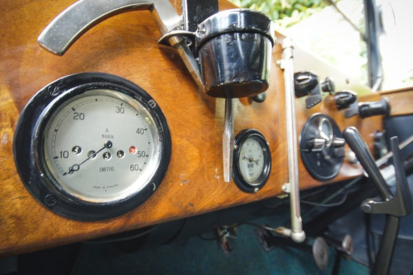 1925 Morris Cowley Bullnose For Sale (picture 38 of 98)