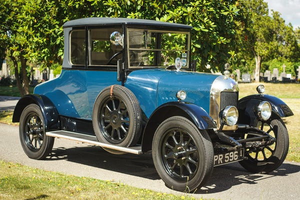 1925 Morris Cowley Bullnose For Sale (picture 1 of 98)