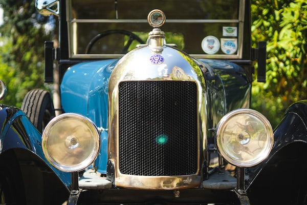 1925 Morris Cowley Bullnose For Sale (picture 7 of 98)