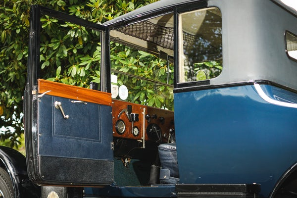 1925 Morris Cowley Bullnose For Sale (picture 31 of 98)