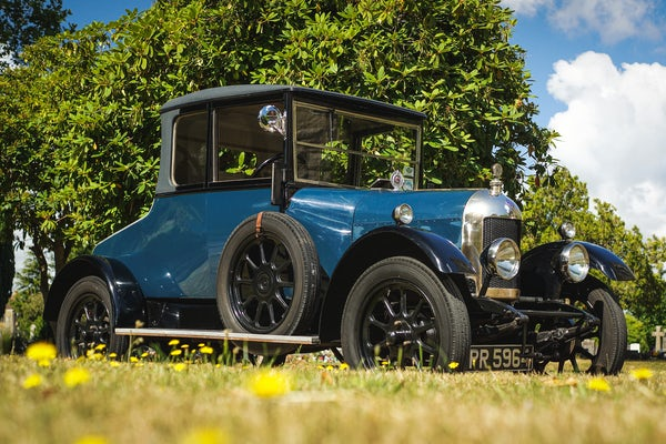 1925 Morris Cowley Bullnose For Sale (picture 8 of 98)