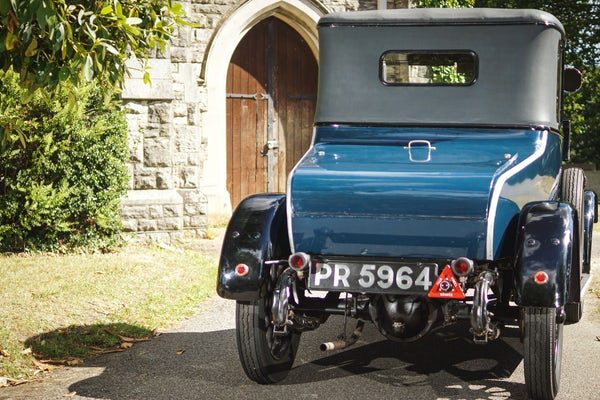 1925 Morris Cowley Bullnose For Sale (picture 15 of 98)
