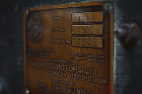 1925 Morris Cowley Bullnose For Sale (picture 63 of 98)