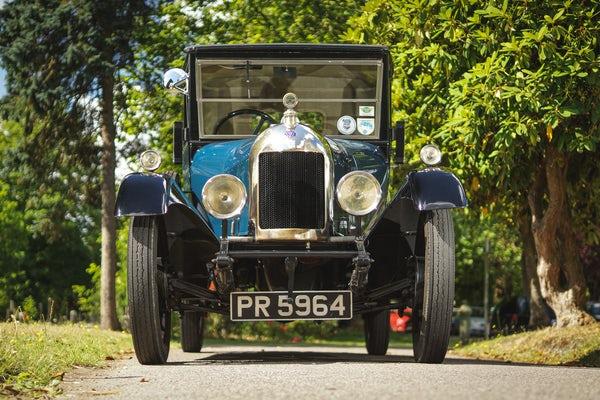 1925 Morris Cowley Bullnose For Sale (picture 12 of 98)