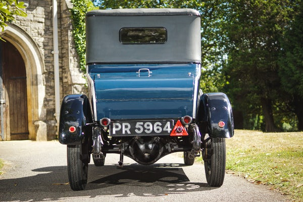 1925 Morris Cowley Bullnose For Sale (picture 14 of 98)