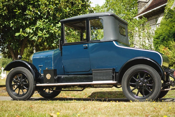 1925 Morris Cowley Bullnose For Sale (picture 21 of 98)