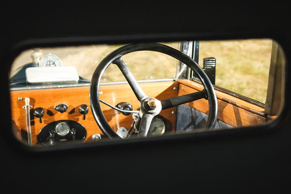1925 Morris Cowley Bullnose For Sale (picture 37 of 98)