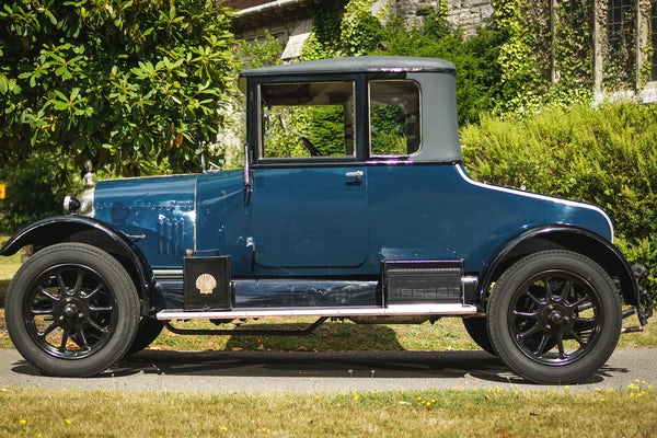 1925 Morris Cowley Bullnose For Sale (picture 19 of 98)